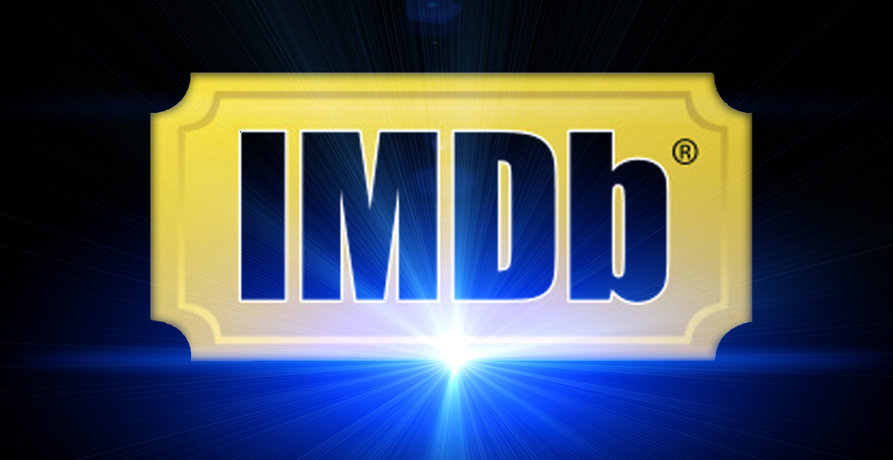 Image result for imdb logo